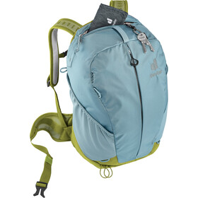 deuter AC Lite 21 SL Backpack dusk/moss